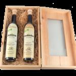 Poklon paket proizvodi od oraha - Premium 2