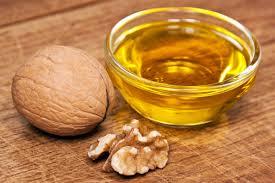 Orahovo ulje